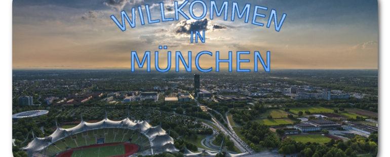 Gründe warum Sie nach München umziehen sollten