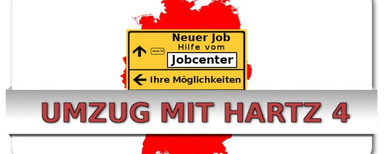Hartz 4 Empfänger und Jobcenter-Behörden Zuschüsse