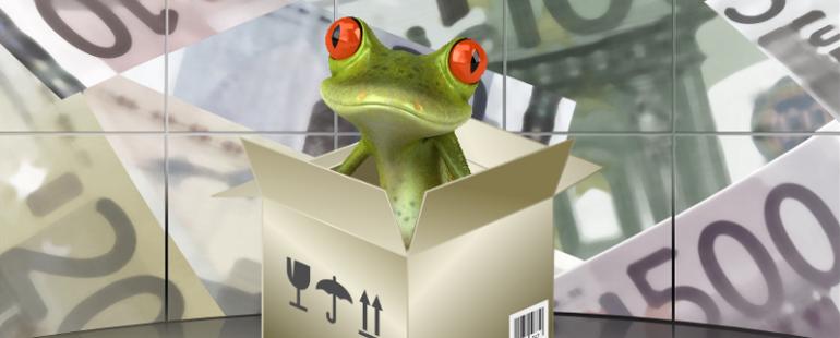 Kostengünstige Möbelpacker für Ihren Umzug in Bayern