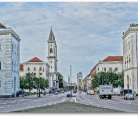Für einen kostengünstigen Umzug nach München