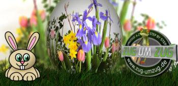 Oster-Special von Gründonnerstag bis Sonntag nach Ostern
